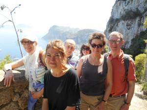 Servizio guida turistica